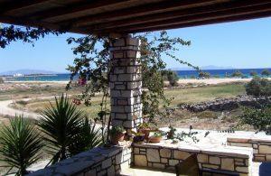 Piso Aliki from our veranda