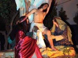 Marpissa Easter tableaux
