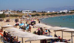 Golden Beach August
