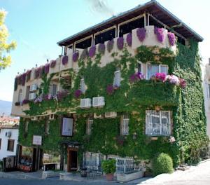 Hotel Bella, Selcuk