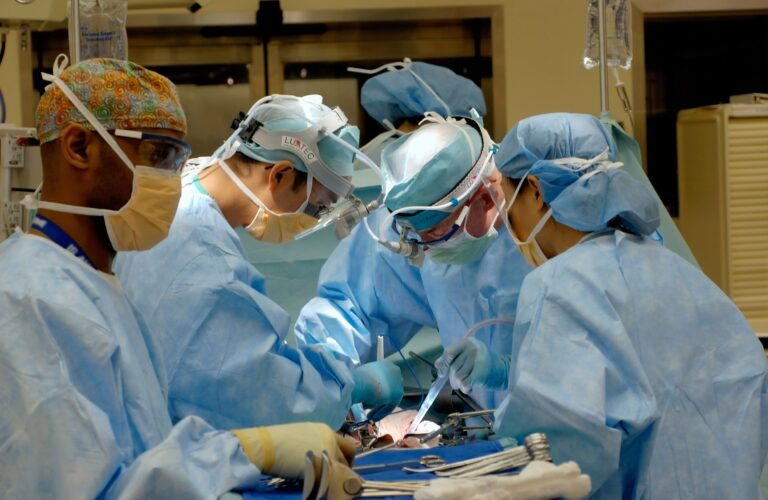 Medical Tourism — Surgery on the Beach?